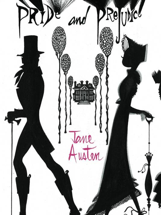 the project gutenberg project pride and prejudice by jane austen  book cover