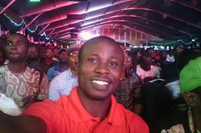 Edah Oghenekevwe Richard killed by police van