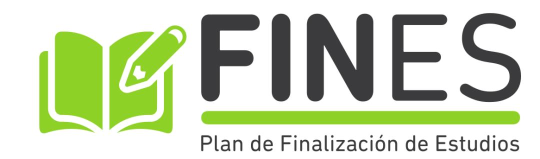 FinEs Materias La Plata