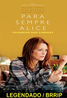 Assistir Para Sempre Alice Legendado 2014
