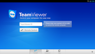 Download FREE TeamViewer Remote Control For Android