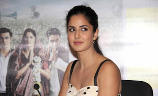 Katrina Kaif At the Launch of Raajneeti Book