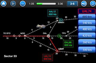 Noves eines que redueixen el retards de l'aviació pel mal temps