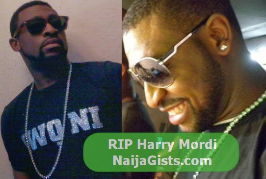 hcode harry mordi dead