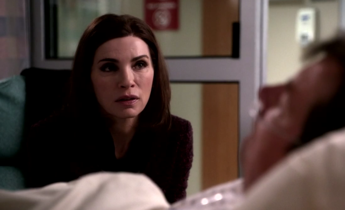 "The Good Wife - Open Source - Review: ""Kill Him... No Mercy"""