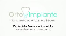 Clínica Orto Implante