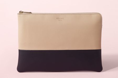 celine all soft handbag - celine pochette nera