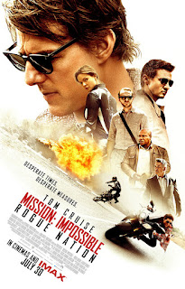Watch Mission: Impossible – Rogue Nation (2015) movie free online