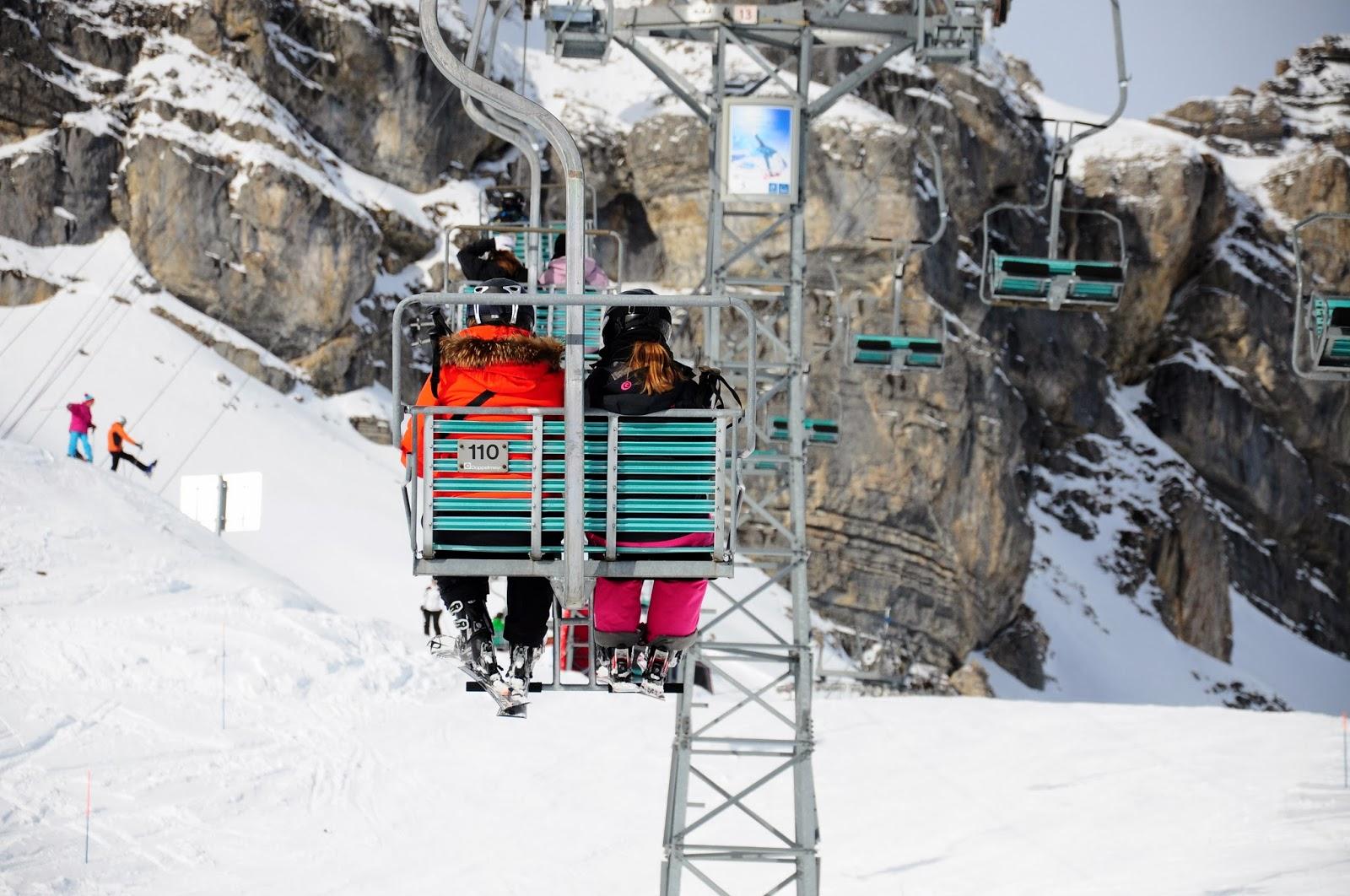Crans Montana, Valais