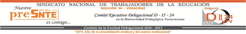 Delegación D-II-24 UPV
