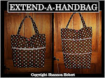 EXTEND-A-HANDBAG INSTRUCTIONS