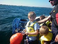 colonie de vacances à la mer 3
