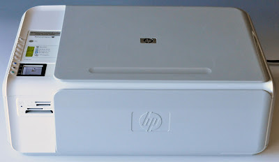 printer hp c4240