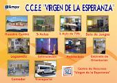 CCEE Virgen de la Esperanza  de Yecla