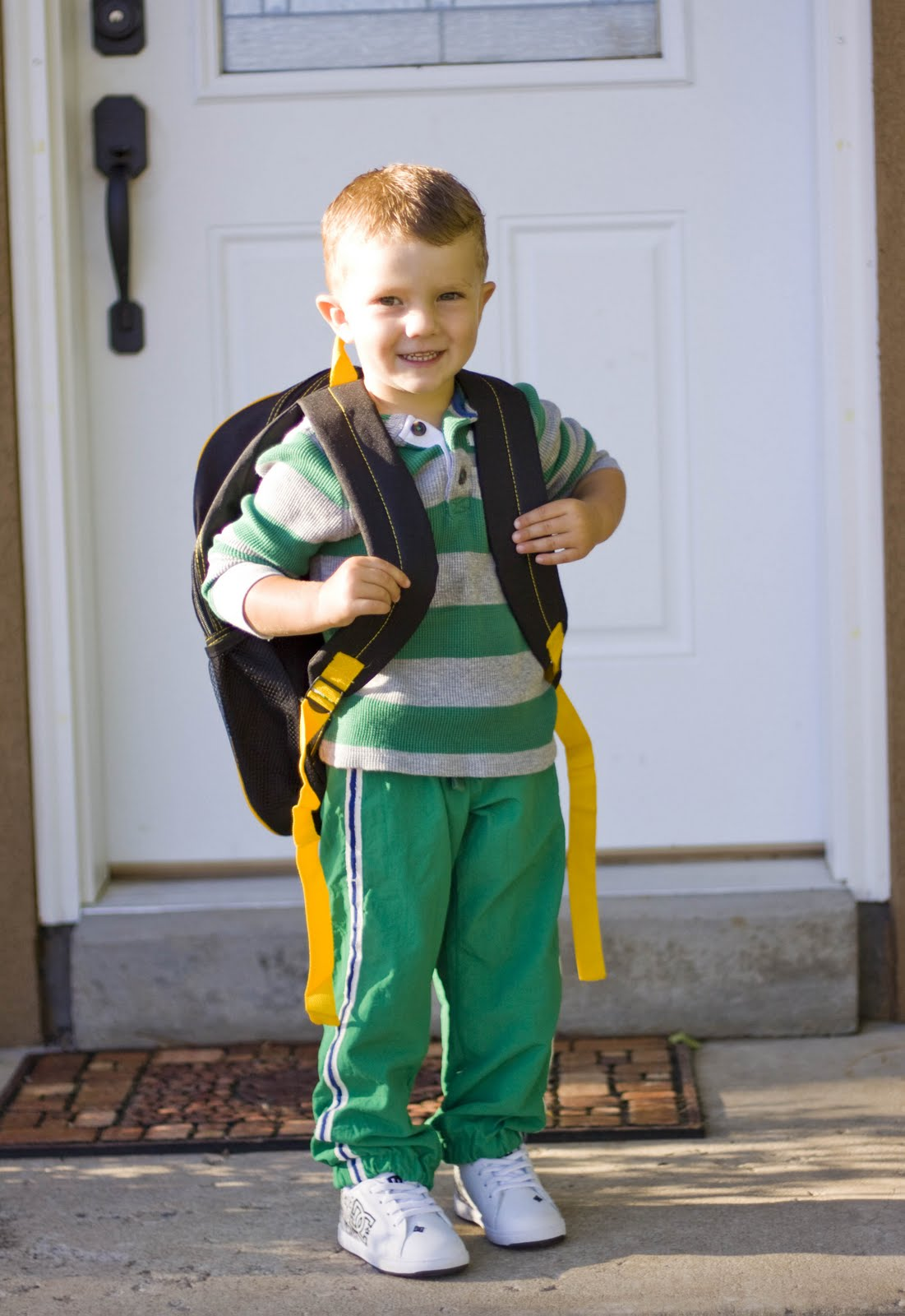 parker preschool sagers family s day of preschool 451