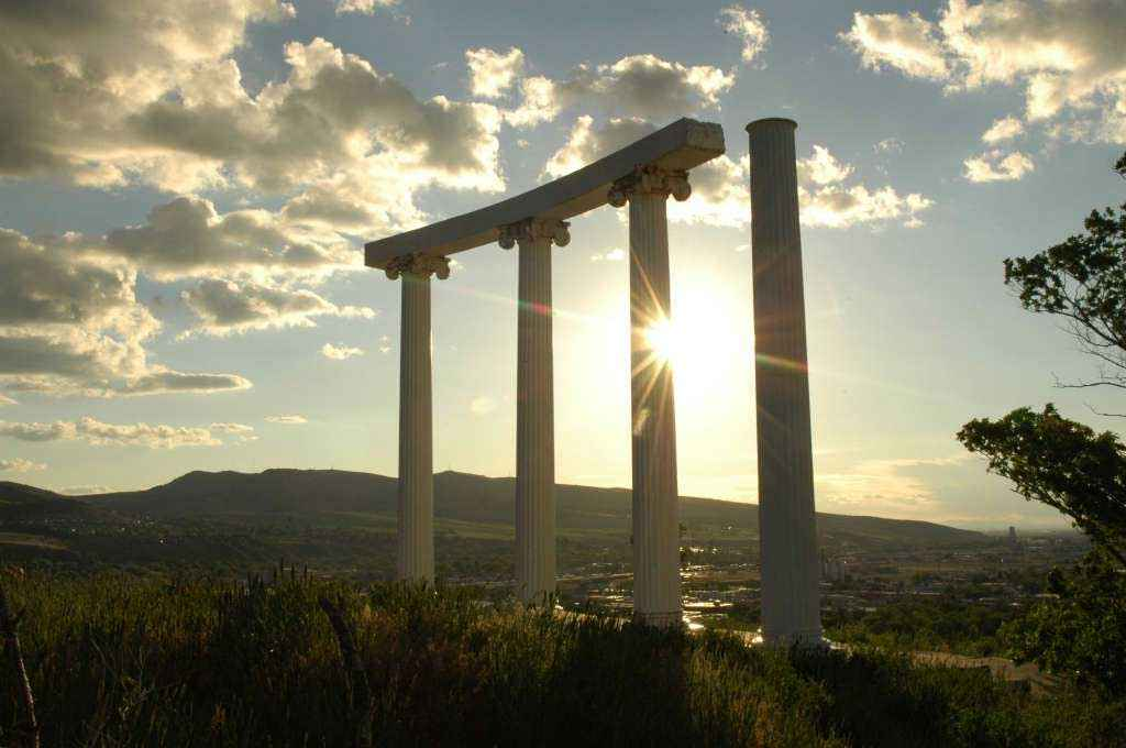 ISU Columns