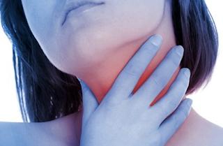 obat sakit tenggorokan alami