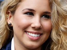 HALEY REINHART FINALIS AMERICAN IDOL MENJADI BINTANG TAMU X FACTOR INDONESIA 26 APRIL 2013