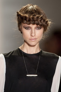 Best Hairstyles for Spring 2013