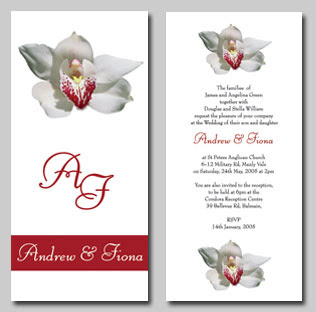 Special Weddings Party Wedding Invitation Wording