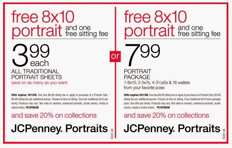 Jcp coupons in store