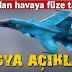 ΕΚΤΑΚΤΟ:Ο Πούτιν Διέταξε Κατάρριψη Τουρκικών Αεροπλάνων…Τρόμος στην Άγκυρα!