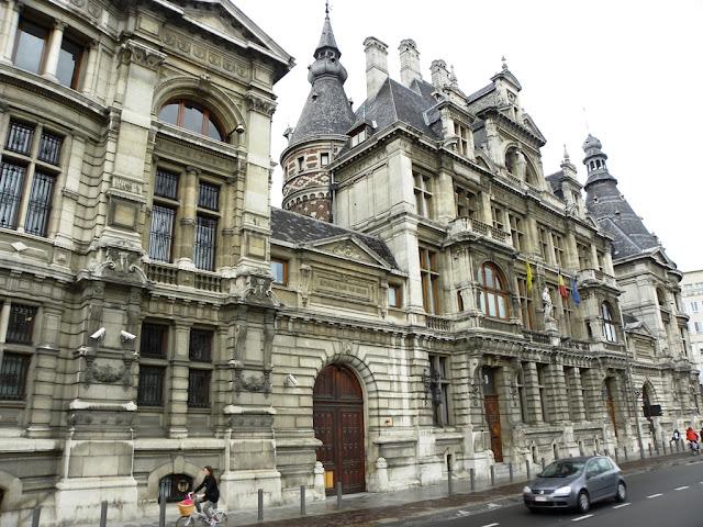 NBB Antwerpen