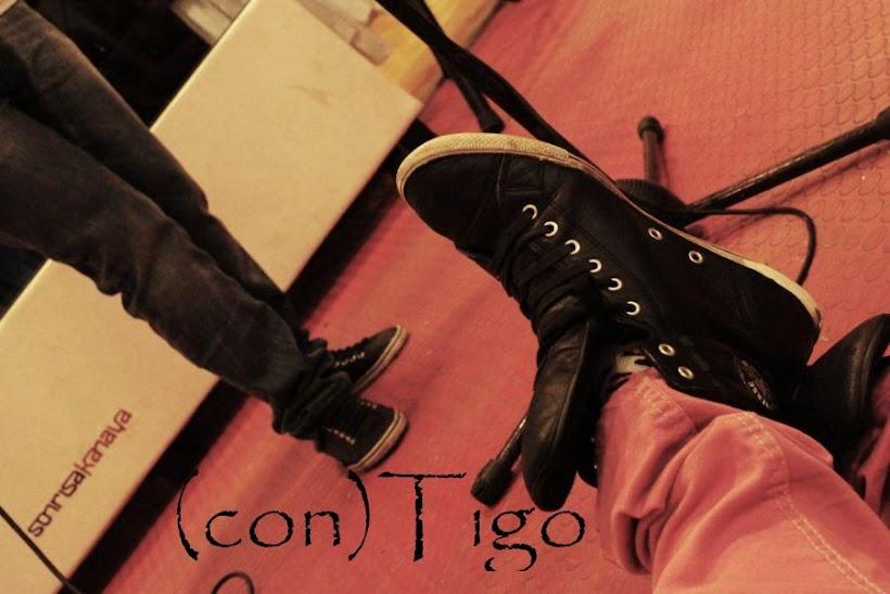 (con)Tigo.