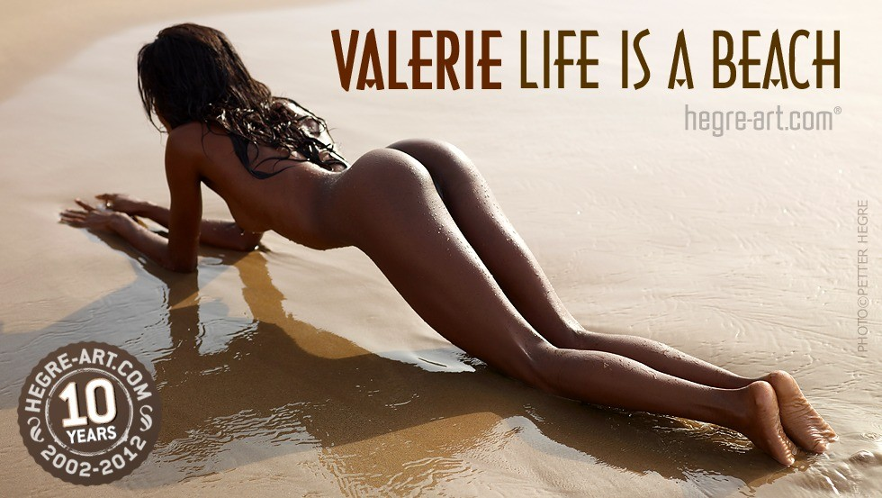 Valerie_Life_Is_A_Beach1 Cbjibpgre-Ars17 Valerie - Life Is A Beach 04230