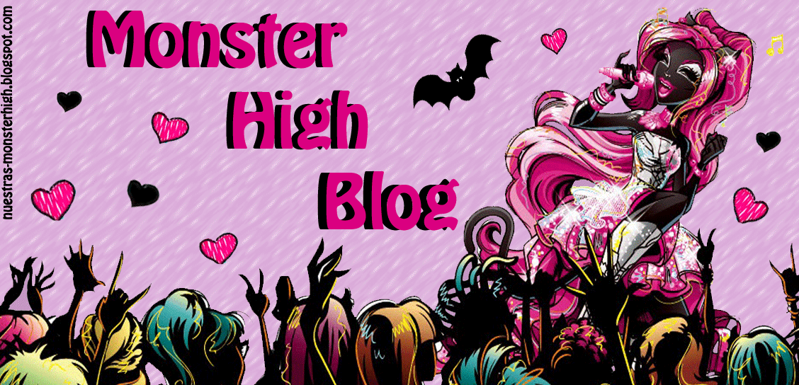 Monster High ; )