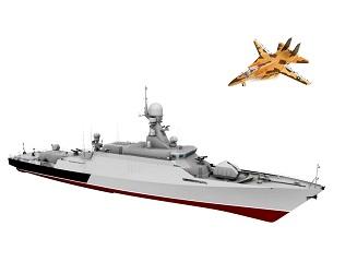 Military Ship & Aircraft Tracker