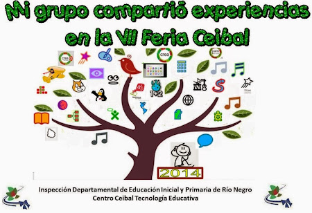 Blog Feria Departamental CEIBAL