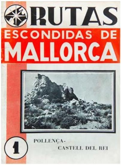 Les Rutes Amagades de Mallorca