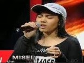 Feeling Good (Nina Simone) - Natasya Misel, Best X Factor Indonesia Audition 4