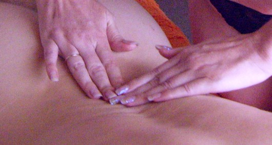 erotic massage nz small