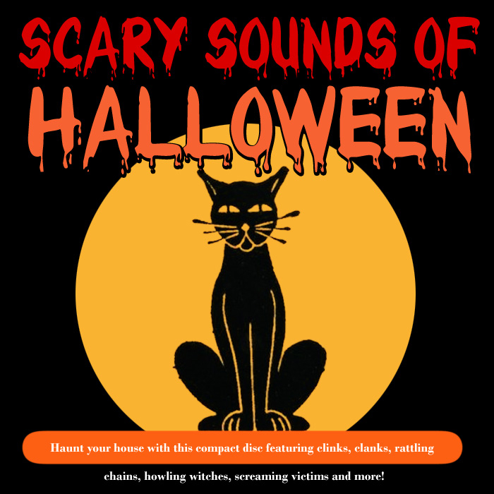 scary sounds of halloween mp3 flac - Halloween Sounds Torrent