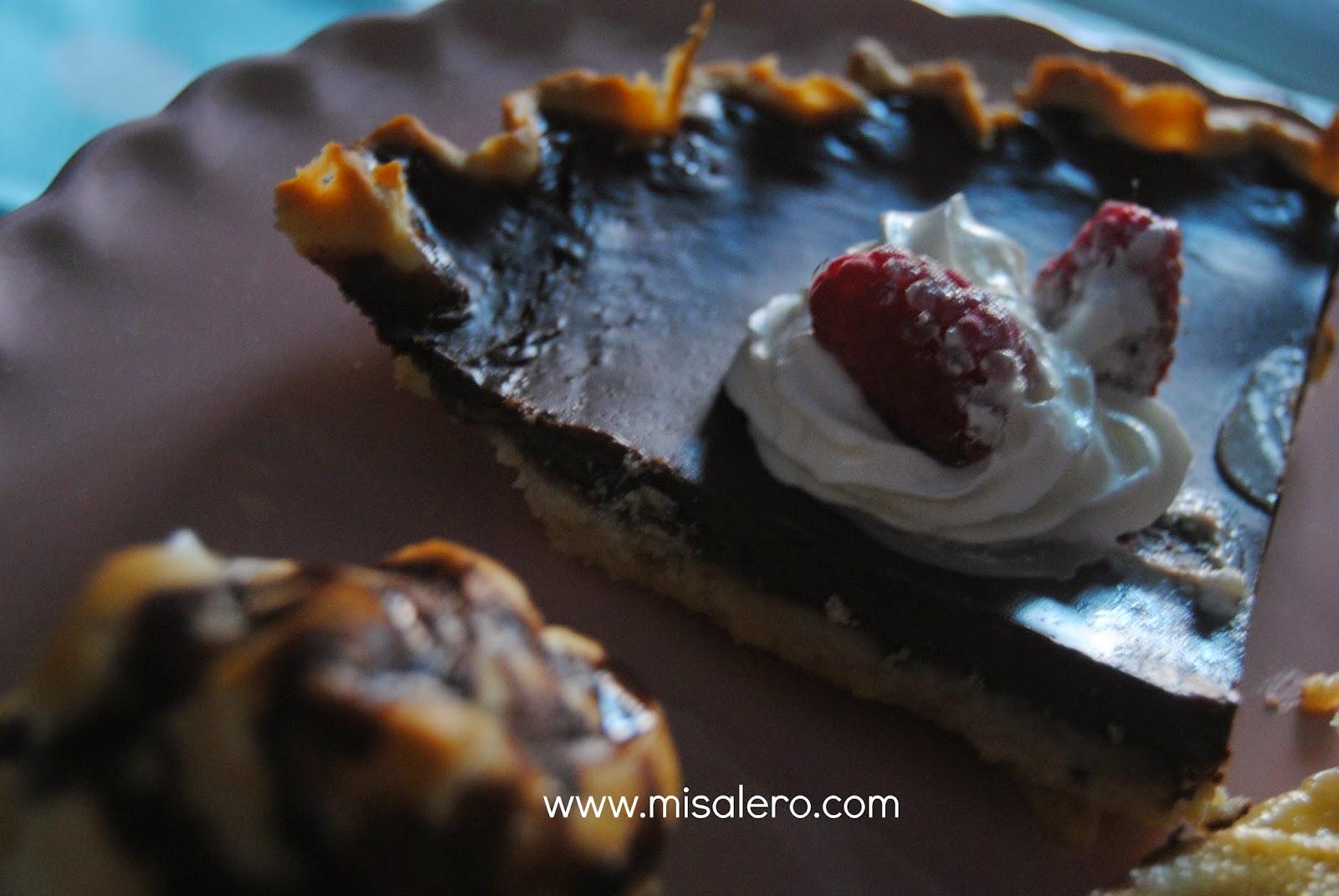 http://misalero.com/2014/11/tarta-chocolate.html