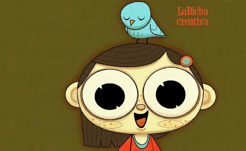 Labicha en About.me