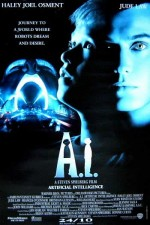 Watch Artificial Intelligence: AI 2001 Megavideo Movie Online