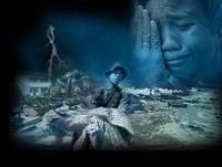 Doa Ketika Ditimpa Musibah dan Kesusahan