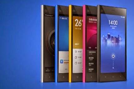 Inilah Daftar 5 Merk/Produsen HP Android Terbaik di Dunia