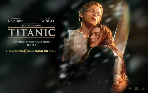 titanic watch free online