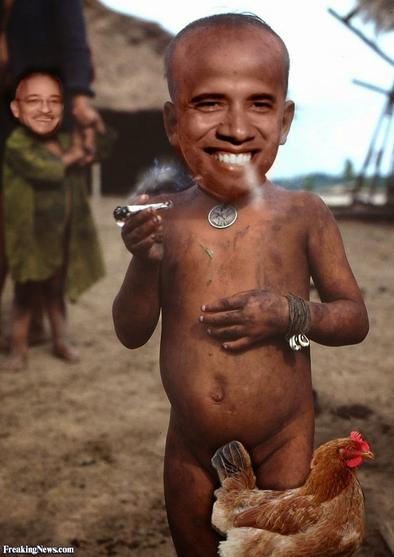 Baby Barack