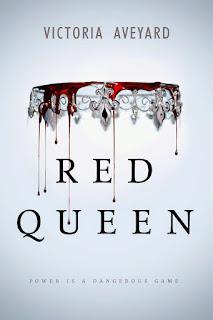 Reseña: La Reina Roja - Victoria Aveyard