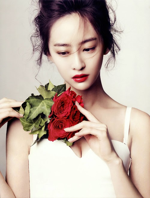 Dasom SISTAR - Ceci Magazine November Issue 2014