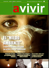 Revista avivir No. 249