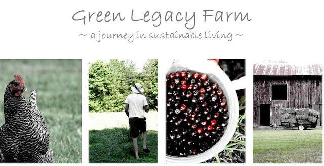 Green Legacy Farm