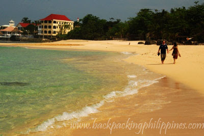 treasures of bolinao beach resort patar bolinao pangasinan