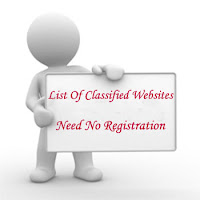 without registration classified
