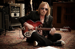 I love Tom Petty